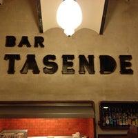 Photo taken at Bar Tasende by Pablo S. on 7/11/2013