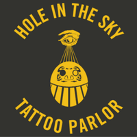 Hole In The Sky Tattoos
