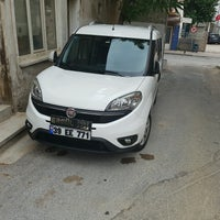 Photo taken at Ergül Otomotiv by Hulusi E. on 8/31/2016