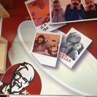 Photo taken at KFC by Jorge M. on 3/17/2013