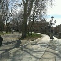 3/22/2013 tarihinde Sara D.ziyaretçi tarafından Parco della Montagnola'de çekilen fotoğraf