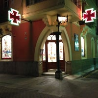 Foto tomada en Farmacia Ruscalleda por Teresa C. el 11/21/2012