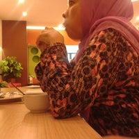 Photo taken at Papringan Resto by Danardono W. on 7/18/2013