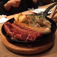 Photo taken at Lesen Wald (レーゼンヴァルト) 表参道ヒルズ店 by cappuchino on 11/2/2015