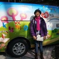 Photo taken at Kumon Don Antonio Heights Center by Godwin M. on 11/15/2014