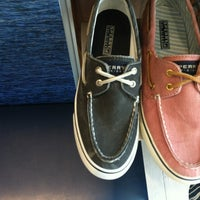 Photo taken at Sperry Top-Sider Century City by Kelsey on 6/8/2013