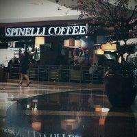 Photo taken at Spinelli Coffee by Fahmi z. on 2/10/2013