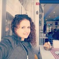 Photo taken at Büyükada Hi&Le'nin Yeri by Ozge O. on 2/21/2016