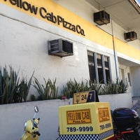 Photo taken at Yellow Cab Food Corporation by Erwin E. on 12/17/2012