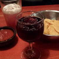 Photo taken at Macayo's Mexican Kitchen Prescott by Sarah H. on 1/24/2014