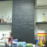 Photo taken at cafe bar la ronda by Richard G. on 4/7/2013