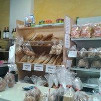 Photo taken at Panaderia Nicolas by Richard G. on 2/27/2013