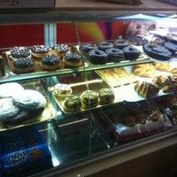 Photo taken at Panaderia Nicolas by Richard G. on 11/23/2013