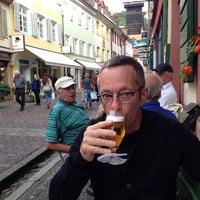 Das Foto wurde bei Zum Deutschen Haus von Michael S. am 9/26/2013 aufgenommen