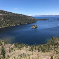 Photo taken at City of South Lake Tahoe by Ha D. on 5/12/2017