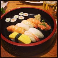 Photo taken at Tokyo Diner by Sam B. on 5/2/2013