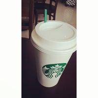 Photo taken at Starbucks by Piero on 11/27/2014