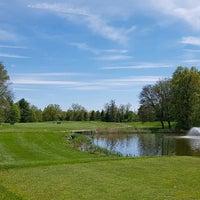 Photo taken at Gillette Ridge Golf Club by Se Hoon P. on 5/4/2017