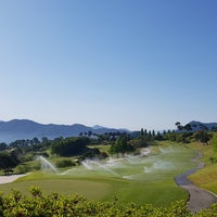 Photo taken at 비젼힐스CC (Vision Hills CC) by Se Hoon P. on 6/3/2017