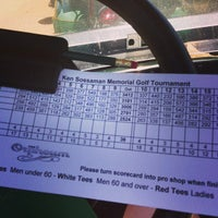 Photo taken at The Links at Cottonwoods by Von R. on 6/14/2013