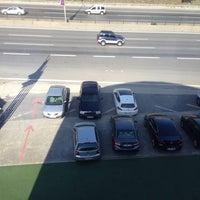 10/24/2013 tarihinde V Z.ziyaretçi tarafından Doğuş Üniversitesi'de çekilen fotoğraf