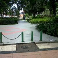 Photo taken at Taman Kalimantan by Fhariez P. on 3/16/2013