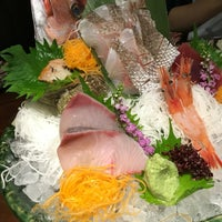 Photo taken at 越後肴屋 よね蔵 県央店 by okajun ☆. on 6/28/2016