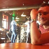 Photo taken at STYX smart club by aberten on 7/8/2014