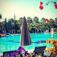 Foto scattata a Simena Hotel da mehmet ç. il 6/26/2016