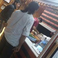 10/9/2012 tarihinde Semih B.ziyaretçi tarafından Şanlı Dürüm'de çekilen fotoğraf