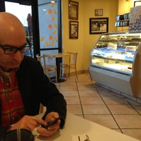 Photo taken at Anna's Bakery by Carey on 11/11/2012