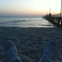 5/2/2013 tarihinde Emrah K.ziyaretçi tarafından Güzelyalı Sahili'de çekilen fotoğraf