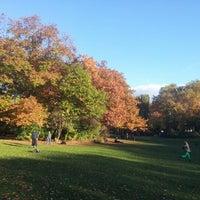 10/28/2012 tarihinde Florian S.ziyaretçi tarafından Rudolph-Wilde-Park'de çekilen fotoğraf