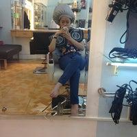 Photo taken at Hair Salon Tài by Seal on 7/26/2013
