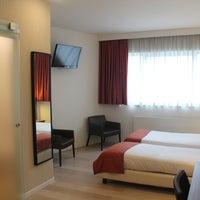 Photo taken at Hotel Taormina Zaventem by Hotel Taormina Zaventem on 9/13/2016