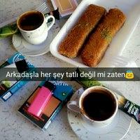 Photo taken at Özel Vakıf Kız Yurdu by Cansu Y. on 10/25/2016