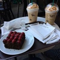 5/17/2014 tarihinde Tugce K.ziyaretçi tarafından Starbucks'de çekilen fotoğraf