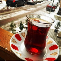 Photo taken at Şükrübey Cafe by Burakk 61 on 1/2/2016