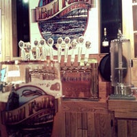 Photo taken at Bull Falls Brewery by Emily on 11/4/2014