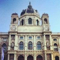 Das Foto wurde bei Kunsthistorisches Museum Wien von Laura am 6/12/2013 aufgenommen