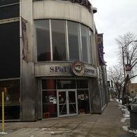 Photo taken at Spot Coffee by Jake L. on 3/6/2013