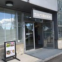 Photo taken at Marimekko by Maiko K. on 9/5/2016