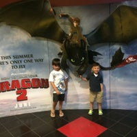 Photo taken at Premiere Cinemas Tannehill 14 by Jay on 6/14/2014