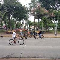 Foto tomada en Parque Revolución por Marcelo el 7/7/2013