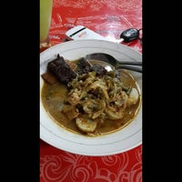 Photo taken at Bakso Kumis by ANTO_nif n. on 3/7/2016