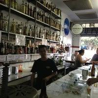 Foto tirada no(a) Bar do Luiz Nozoie por Edu em 3/9/2013
