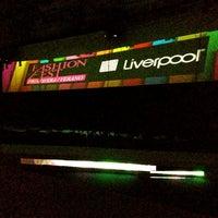Foto tomada en Liverpool por Duraznito el 2/26/2013