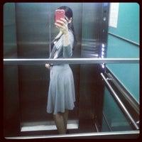 Photo taken at Miya's office by Miya K. on 9/25/2012