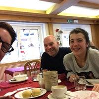 Photo taken at Hotel Albolina by Sandrine on 3/4/2017
