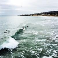 Das Foto wurde bei Pacific Beach von Jonatan G. am 6/30/2014 aufgenommen